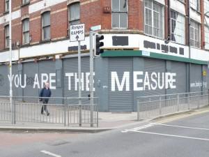 Dublin's street corner, 2008 (c) Anna-Lisa Müller